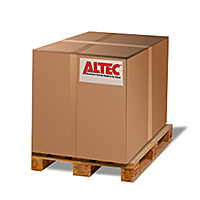 AluDeck 300 - 3,2m²