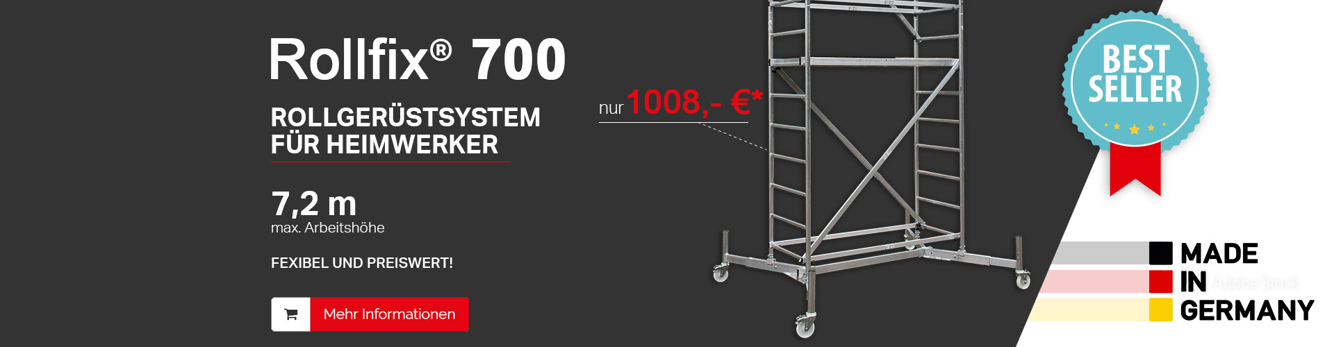Rollfix 700 Banner5